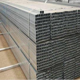 سعر المصنع 19mm جولة أنابيب الفولاذ الطري مربع وأنابيب من YOUFA