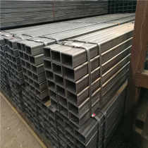 carbon square steel tube price per kg from Tianjin YOUFA