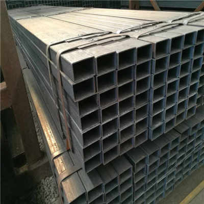 YOUFA manufacture high quality 50x50 yield strength square tube weight