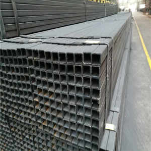 YOUFA Brand square hollow steel tube 40x40