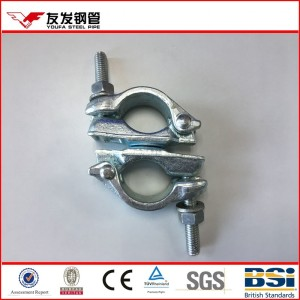 quick release split ring small pipe seal clamp