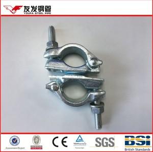 steel pipe swivel joints
