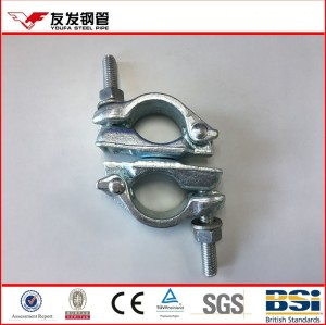 butt fasteners rotating pipe fittings tube clamps