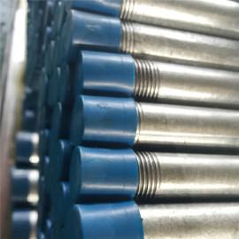 q195 q235 أنابيب الصلب المجلفن من مصنع تيانجين يوفا
