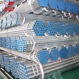 水温室のフェンスその他の構造のための亜鉛メッキ鋼管サイズ