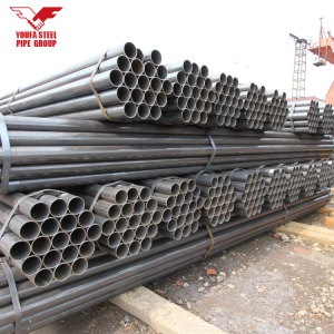 Tianjin YOUFA  manufacture hs code welded carbon steel pipe