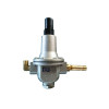 Membrane Pressure Reduce Valve PN10/16/25 with pilot