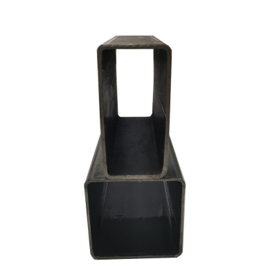 YOUFA 40x40  weight ms square pipe unit weight steel square pipe
