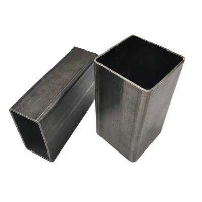 YOUFA manufacture mild welded steel square pipe sizes
