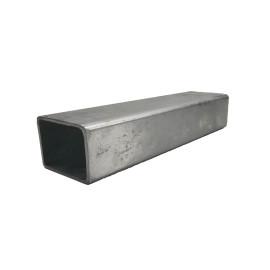 Perfil de acero suave Barra de ángulo de placa de acero y tubos cuadrados