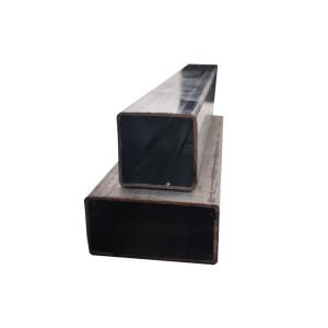建築用長方形の亜鉛メッキ鉄管