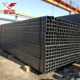 تيانجين youfa مجموعة الصانع الكربون الصلب الساخنة انخفض سعر أنابيب الحديد المجلفن