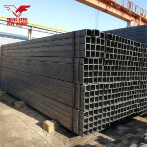 天津Youfaグループメーカー炭素鋼溶融亜鉛めっき鉄パイプ価格