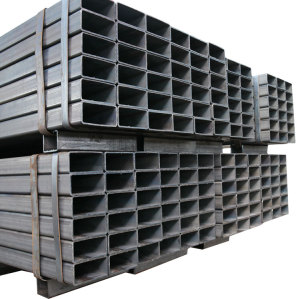 Chinese Factory Best Cold Formed Square Rectangular Steel Tube Directly