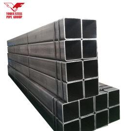 قسم جوفاء MS أنابيب الصلب مربعة / بوابة أنبوب الحديد مربع