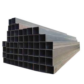 أنبوب مربع 200 × 200 مم أنبوب معدني مربع عالي الجودة