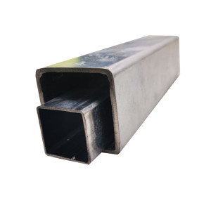 astm a500 grade b black square steel pipe carbon steel tube welded pipe