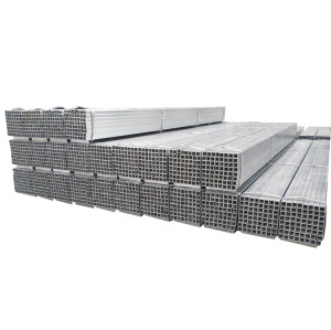 BS1387 ERW CONSTRUCTION GALVANIZED GALVANIZING RECTANGULAR STEEL PIPE