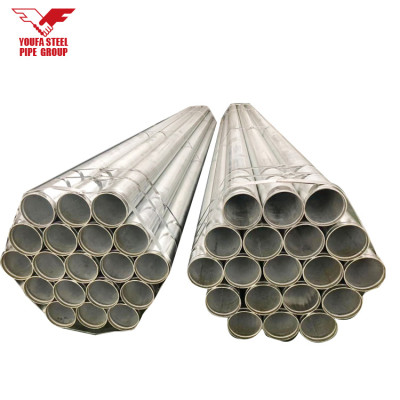hot dip galvanized scaffolding steel pipes for Construction & Building Materials