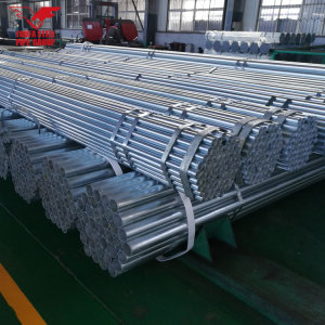 ROUND HOLLOW SECTION GI PIPE THICKNESS FOR CLASS C