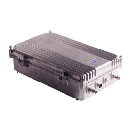 New Power 5W 4G mobile phone repeater 4G1800 mobile phone amplifier for hotel villa and parking