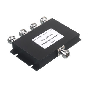 Phone Signal Booster Professional 698-2700MHz Phone Repeater 4-way Wilkerson Splitter EU Standard