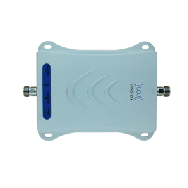 White 4G TDD-LTE2600MHz cellular repeater 4G mobile  signal booster band 38 signal repeater