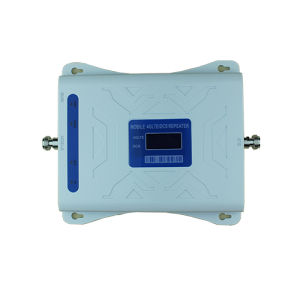 Dual frequency 4GTDD-LTE2300/1800MHz cellular repeater