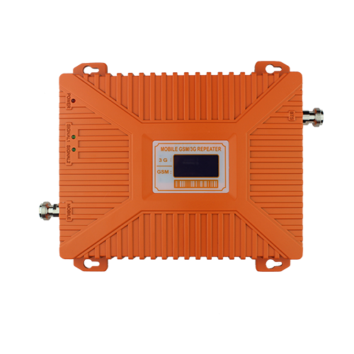 Dual Band GSM900 3G2100 Cell Phone Booster