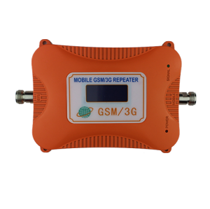 Cell Phone Booster Dual Band GSM900 3G2100