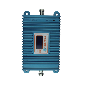 Mini GSM900 3G2100 Cell Phone Booster Dual Band