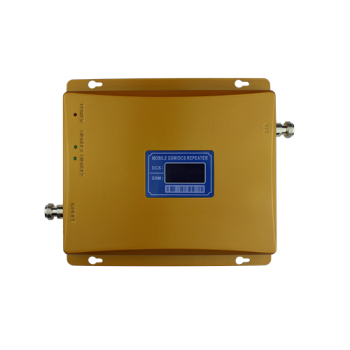 Dual-Band 2G/4G 900/1800MHz Signal Booster