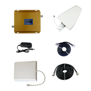 Power GSM900MHz Mobile Repeater