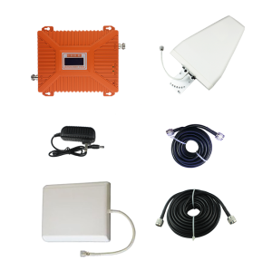 Power 2G GSM900MHz Mobile Repeater  Orange power gsm900 mobile phone amplifier