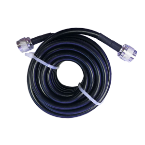 Mobile phone repeater cable 5m 50-5D Signal Cable