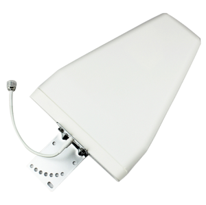 White High Gain Logarithm Outdoor Yagi Antenna