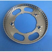 Precision Metal Stamping China