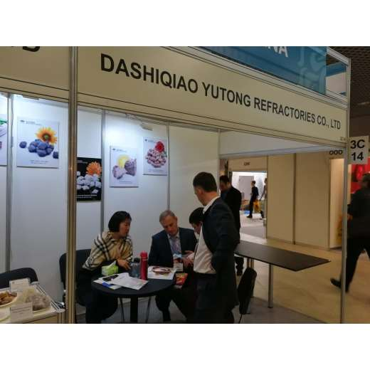 Metal-Expo' 2017, the 23d International Industrial Exhibition.-Moscow