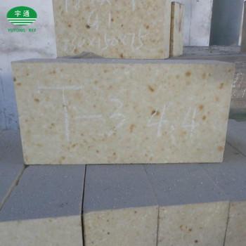 Aluminum magnesite spinel bricks