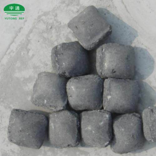 كرة الكربون أكسيد المغنيسيوم 65٪