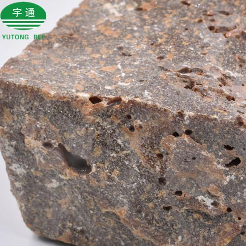 коричневый сплавленный магнезит 97%