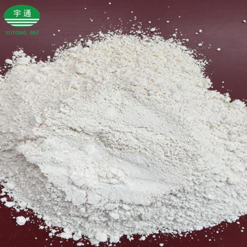 Белая каустическая кальцинированная магнезия 92%