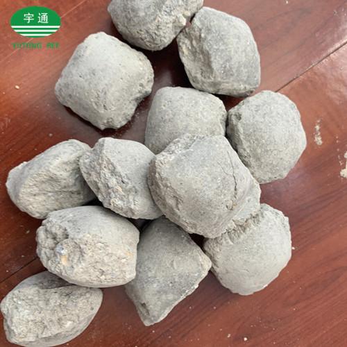 أكسيد المغنيسيوم الكالسيوم الكرة 60 ٪