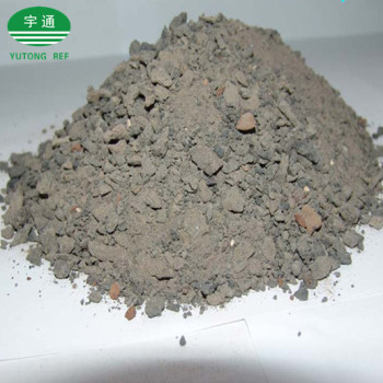 Gunning Mix for electric furnaces MgO 70-80