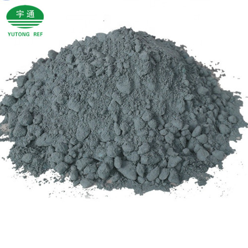 High Iron High Calcium Sand للحراريات