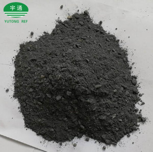 Castables for magnesium oxide refractory raw materials