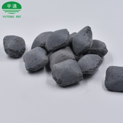 أسود الكربون أكسيد المغنيسيوم الكرة