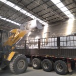Dashiqiao Yutong Refractories Co., Ltd.