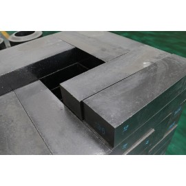 magnesia carbon bricks for electric furnace