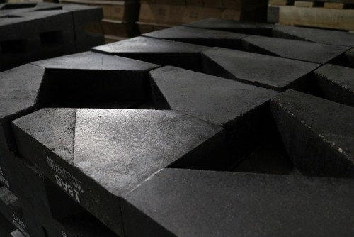 magnesia carbon bricks for converter